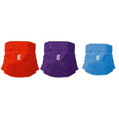 3 gPants, färg