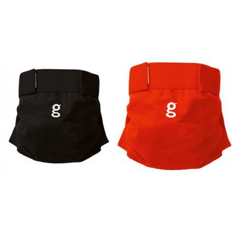 2 gPants, färg