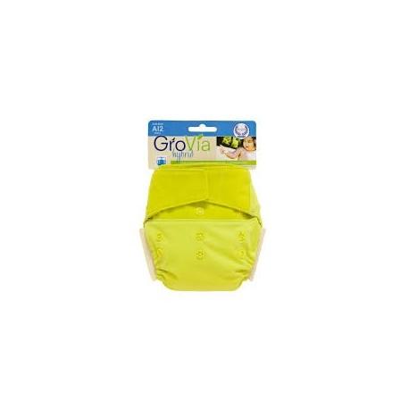 GroVia Shell - Citrus, Kardborre