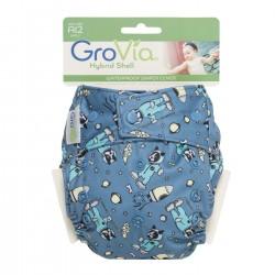 GroVia Shell - Astro, knappar