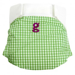Gingham Girl gPants