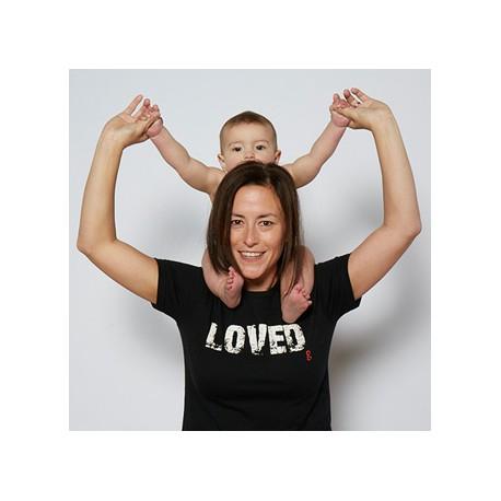 Loved Ladies T-Shirt