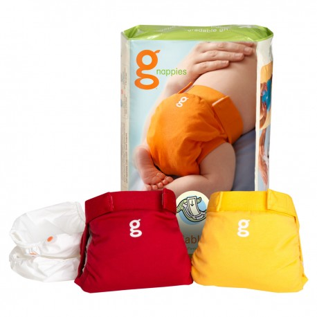 Startpaket gDiapers