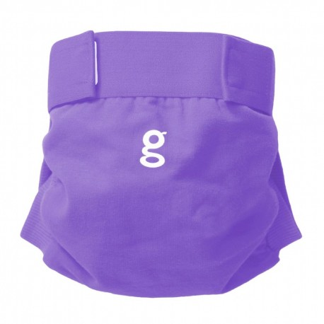 Gumdrop Purple gPants