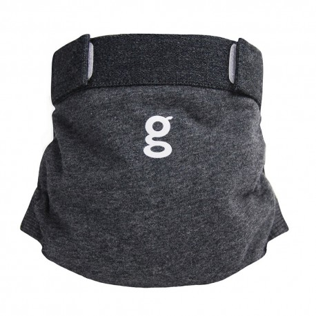 Grey all the Way gPants