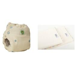 Alvehamn Hemp dry nattpaket